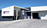 Bidvest Food Distribution Facility - Kele Property Group