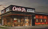 Carls Jr Rockhampton - Kele Property Group