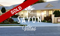 Savon Villas - Kele Property Group